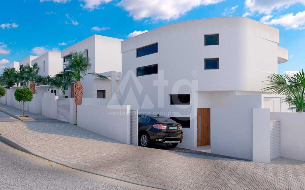 2 bedroom Bungalow in Algorfa - PT8114 - 6