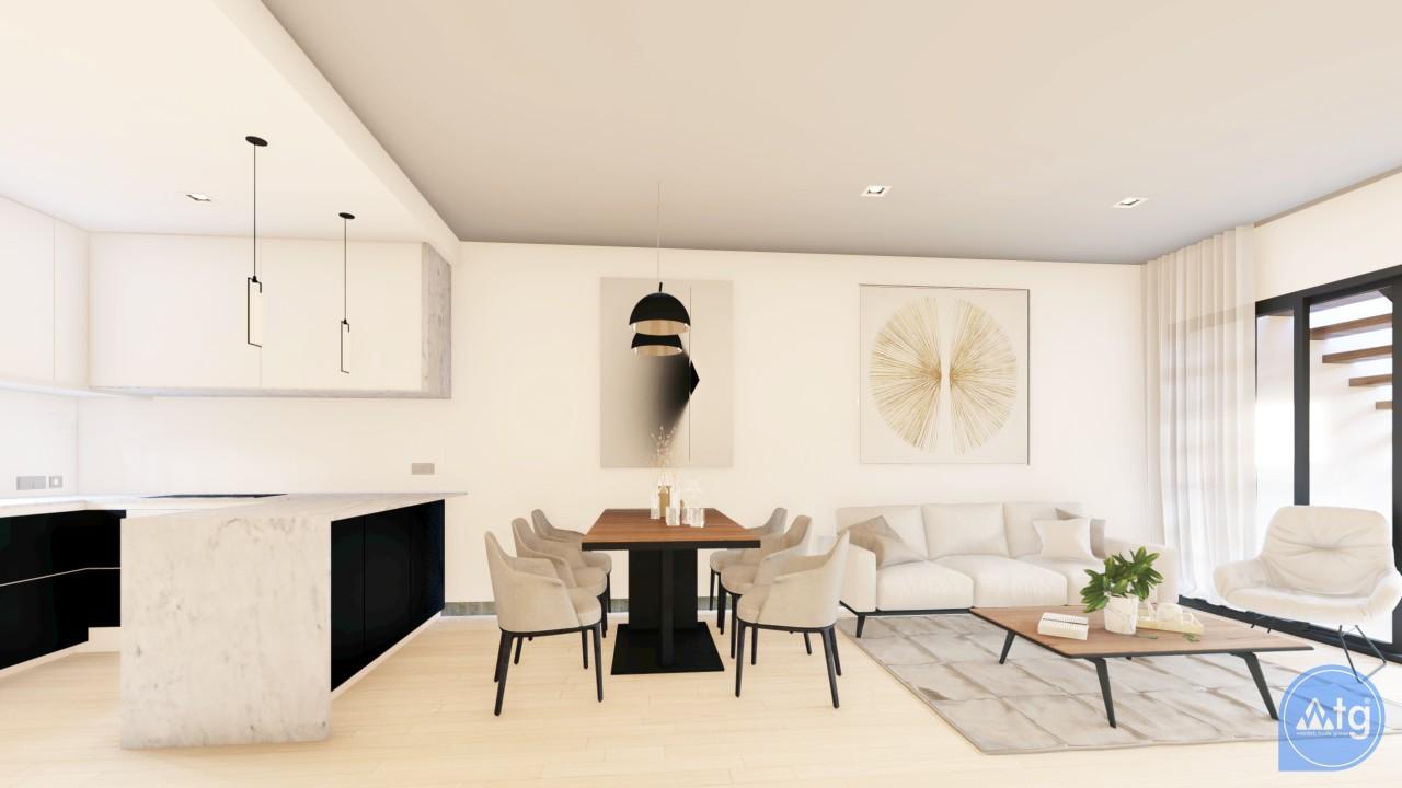 2 bedroom Bungalow in Finestrat  - IM119171 - 19