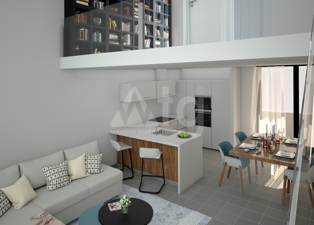 1 bedroom Bungalow in Gran Alacant  - MAS117052 - 8