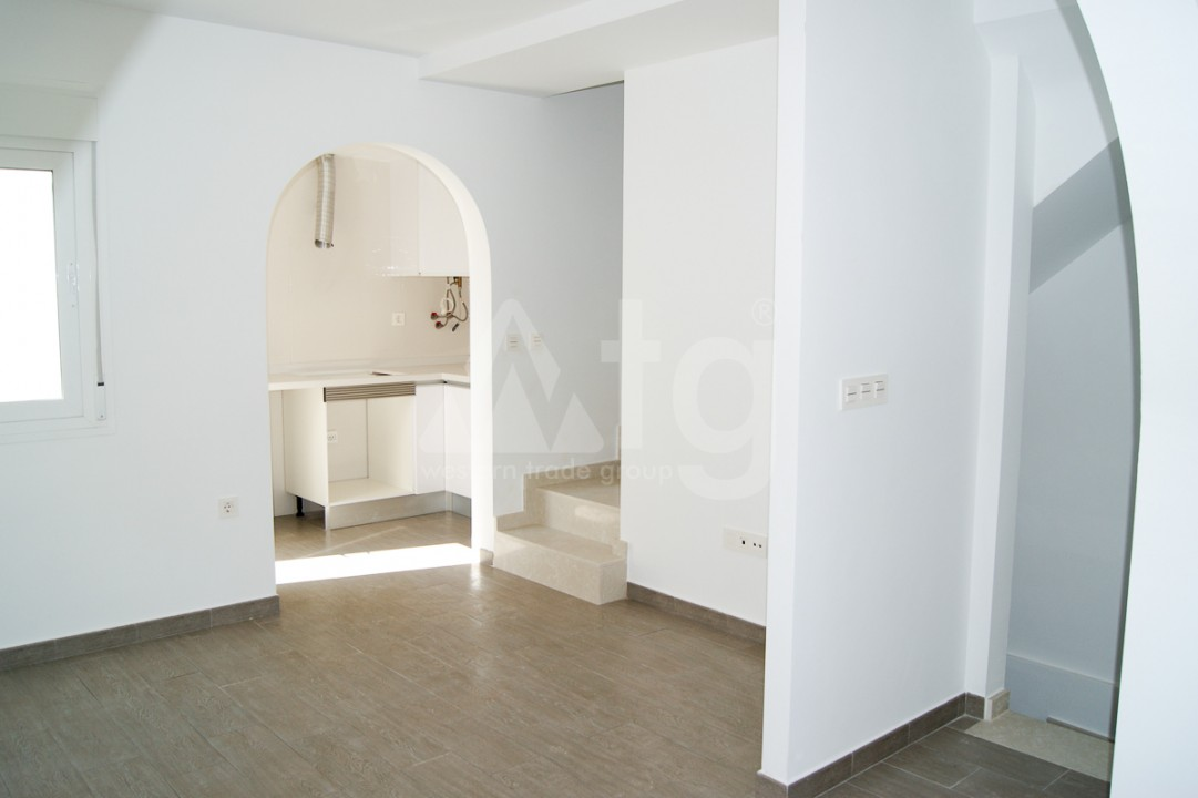 2 bedroom Bungalow in Gran Alacant  - MAS117230 - 10