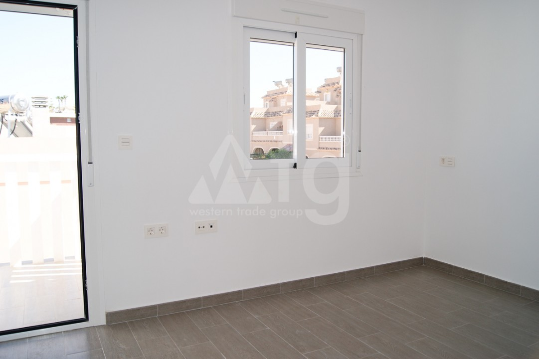 2 bedroom Bungalow in Gran Alacant  - MAS117230 - 14