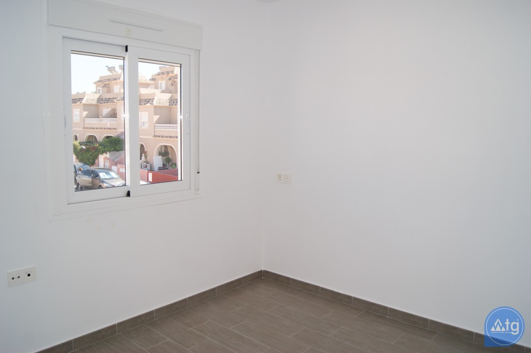 2 bedroom Bungalow in Gran Alacant  - MAS117230 - 15