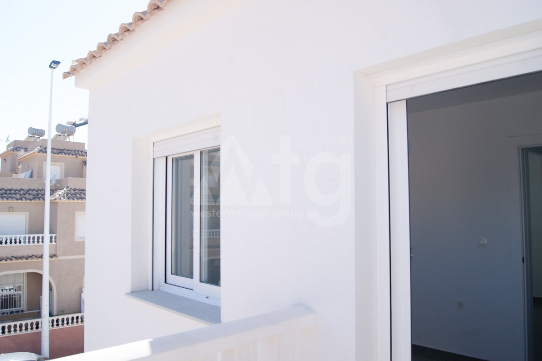 2 bedroom Bungalow in Gran Alacant  - MAS117230 - 17