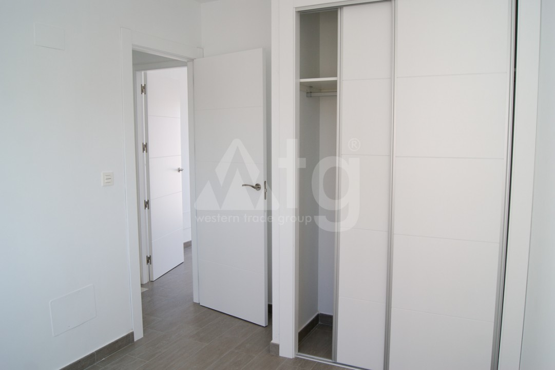 2 bedroom Bungalow in Gran Alacant  - MAS117230 - 25