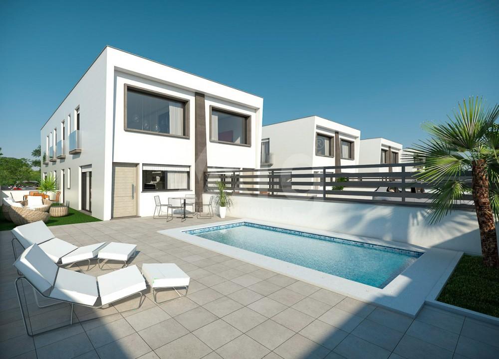 1 bedroom Bungalow in Gran Alacant  - MAS117847 - 1