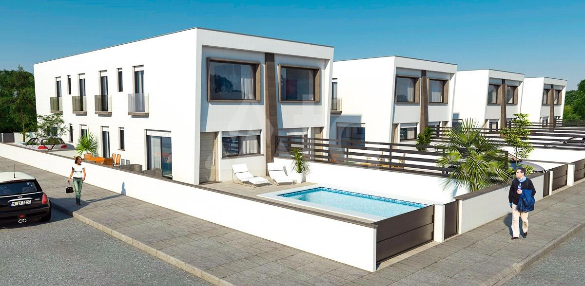 1 bedroom Bungalow in Gran Alacant  - MAS117847 - 4