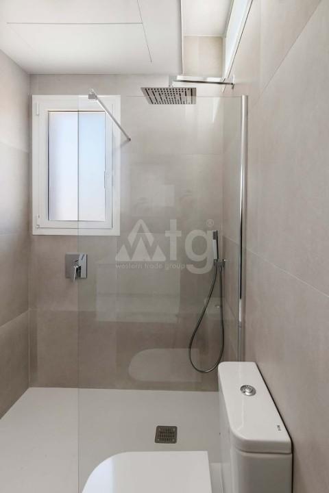 2 bedroom Bungalow in Guardamar del Segura - CN7847 - 14