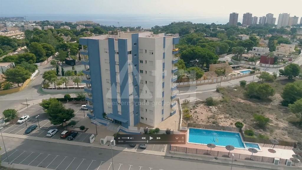 2 bedroom Bungalow in Guardamar del Segura - CN7844 - 1