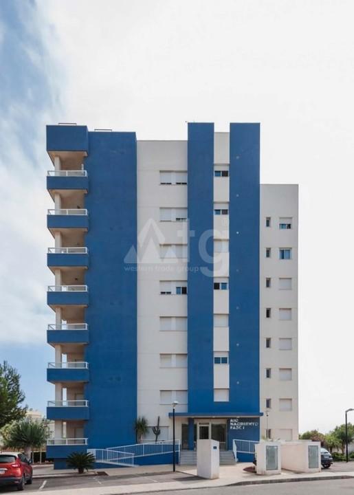 2 bedroom Bungalow in Guardamar del Segura - CN7844 - 12