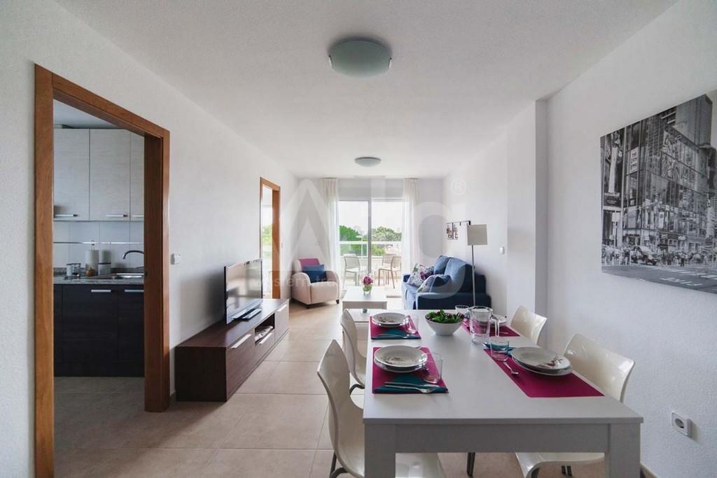 2 bedroom Bungalow in Guardamar del Segura - CN7844 - 3