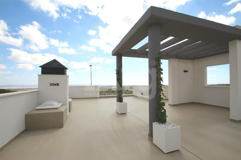2 bedroom Bungalow in Guardamar del Segura - CN7814 - 15
