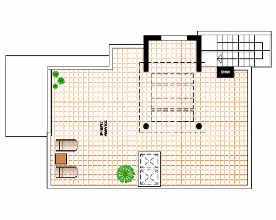 2 bedroom Bungalow in Guardamar del Segura - CN7814 - 17