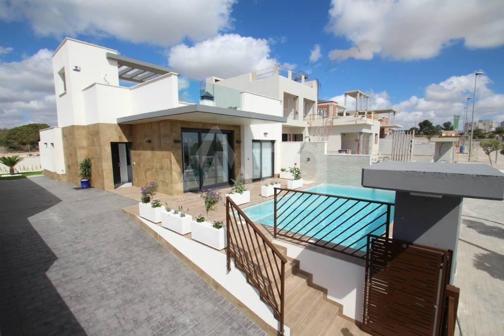 2 bedroom Bungalow in Guardamar del Segura - CN7814 - 5