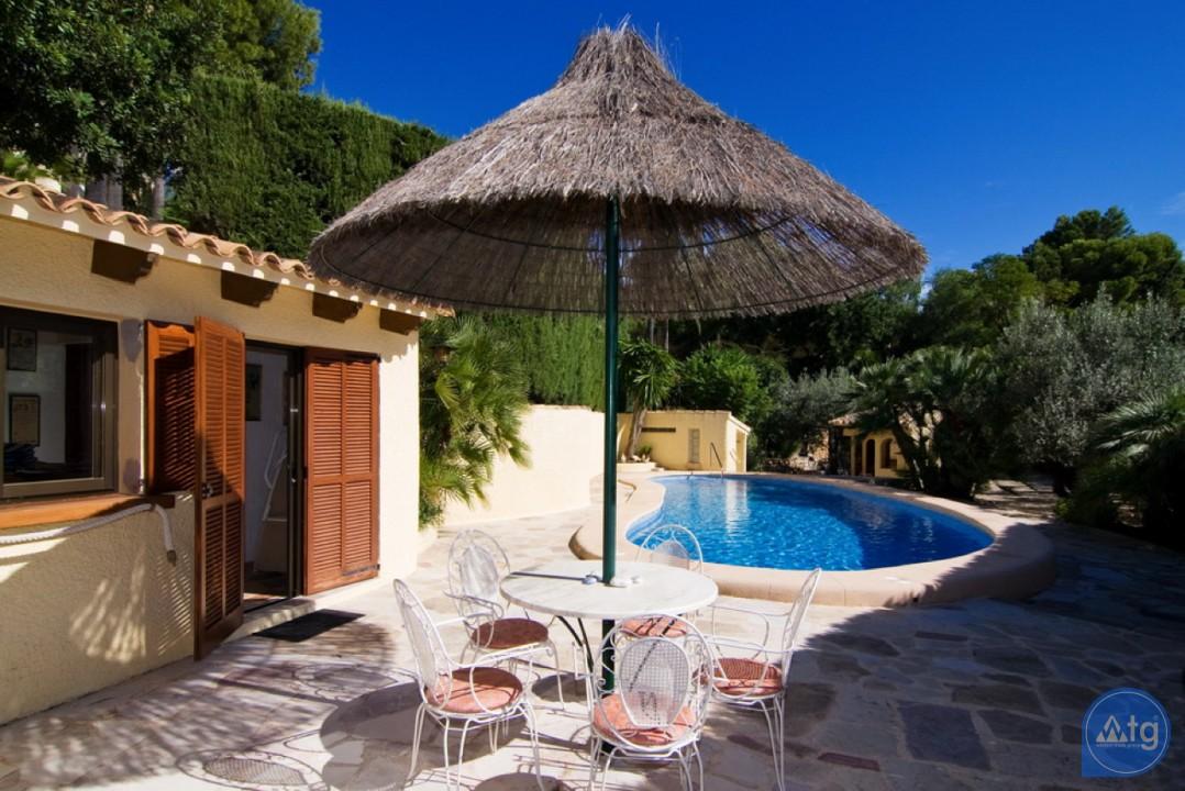 2 bedroom Bungalow in Guardamar del Segura - CN114057 - 1