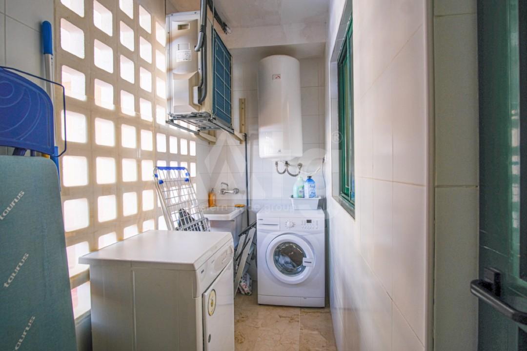 2 bedroom Bungalow in Guardamar del Segura  - CN114074 - 13