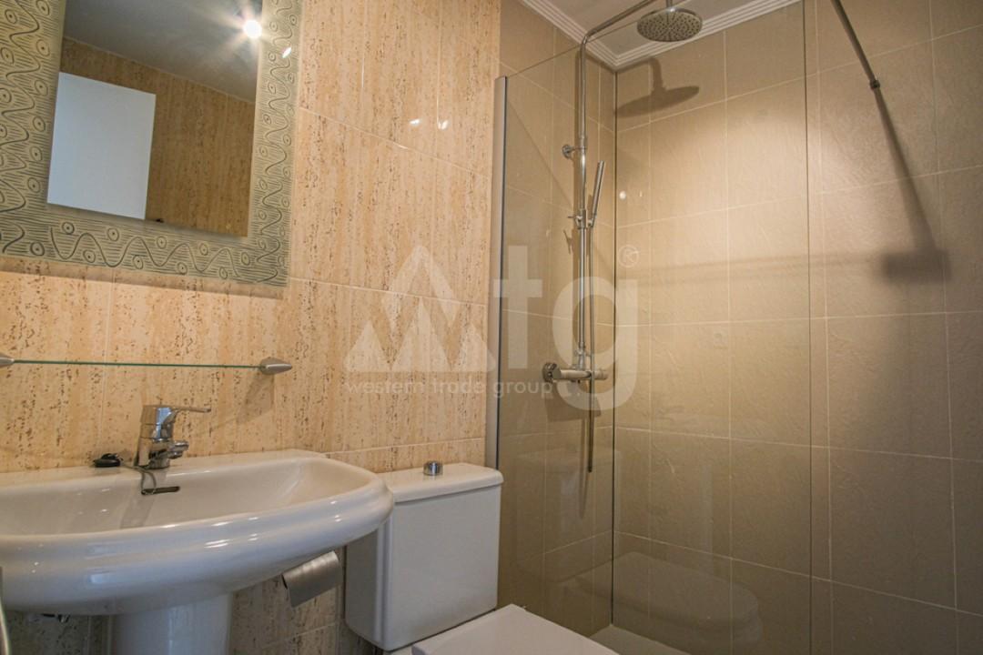 2 bedroom Bungalow in Guardamar del Segura  - CN114074 - 14