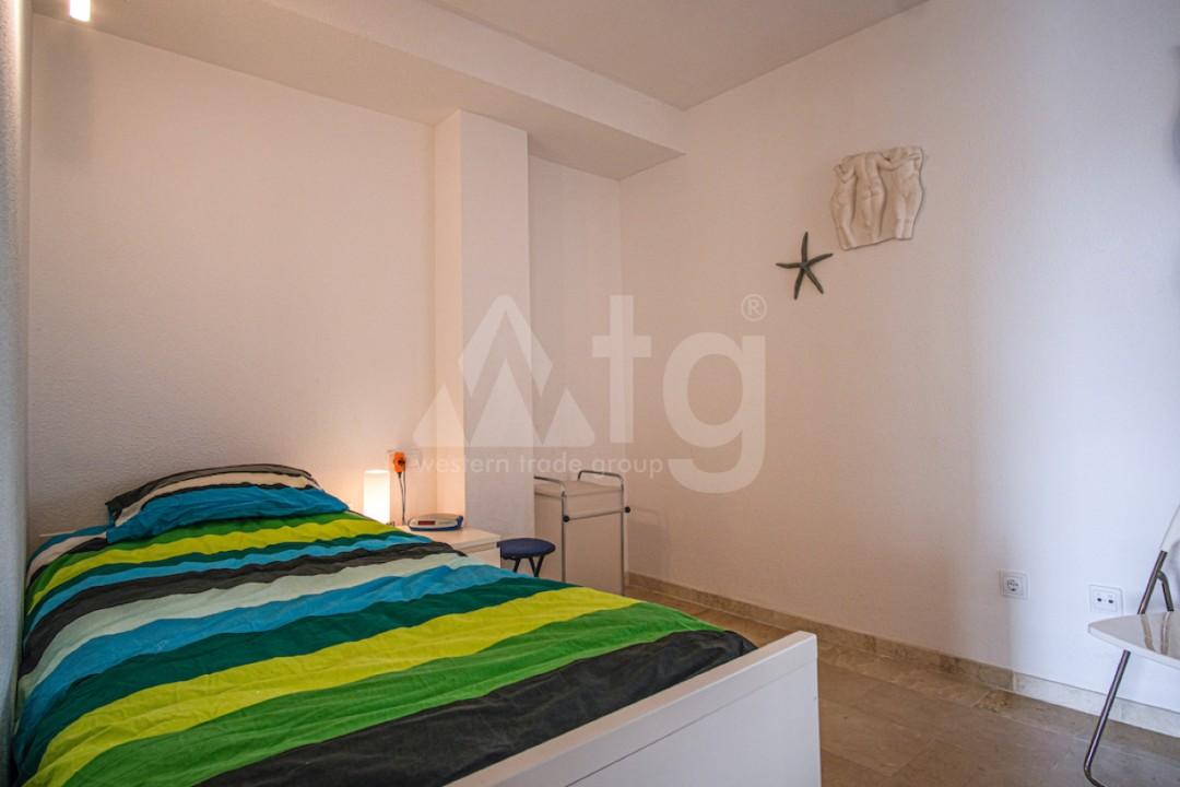 2 bedroom Bungalow in Guardamar del Segura - CN114074 - 9