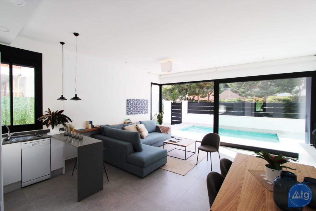 2 bedroom Bungalow in Guardamar del Segura - CN6513 - 14