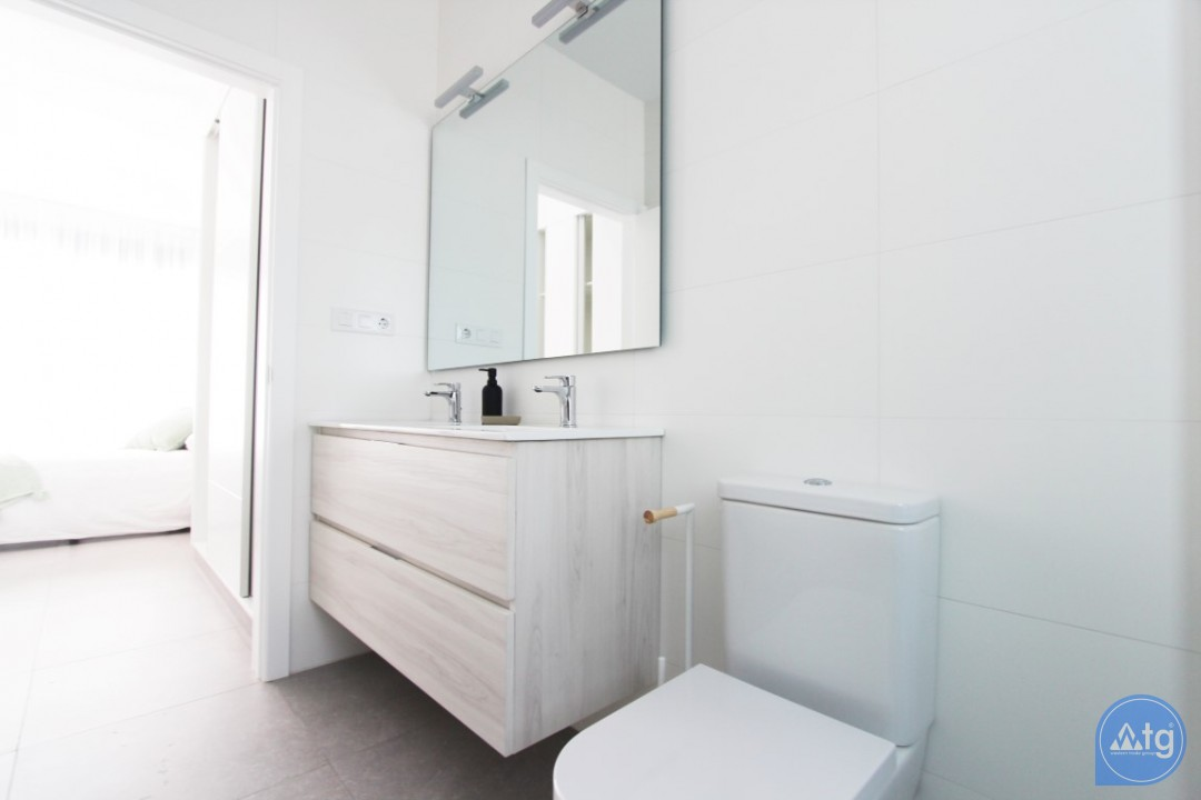2 bedroom Bungalow in Guardamar del Segura - CN6513 - 17