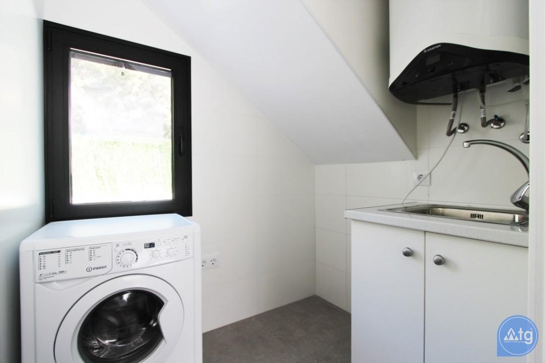 2 bedroom Bungalow in Guardamar del Segura - CN6513 - 20