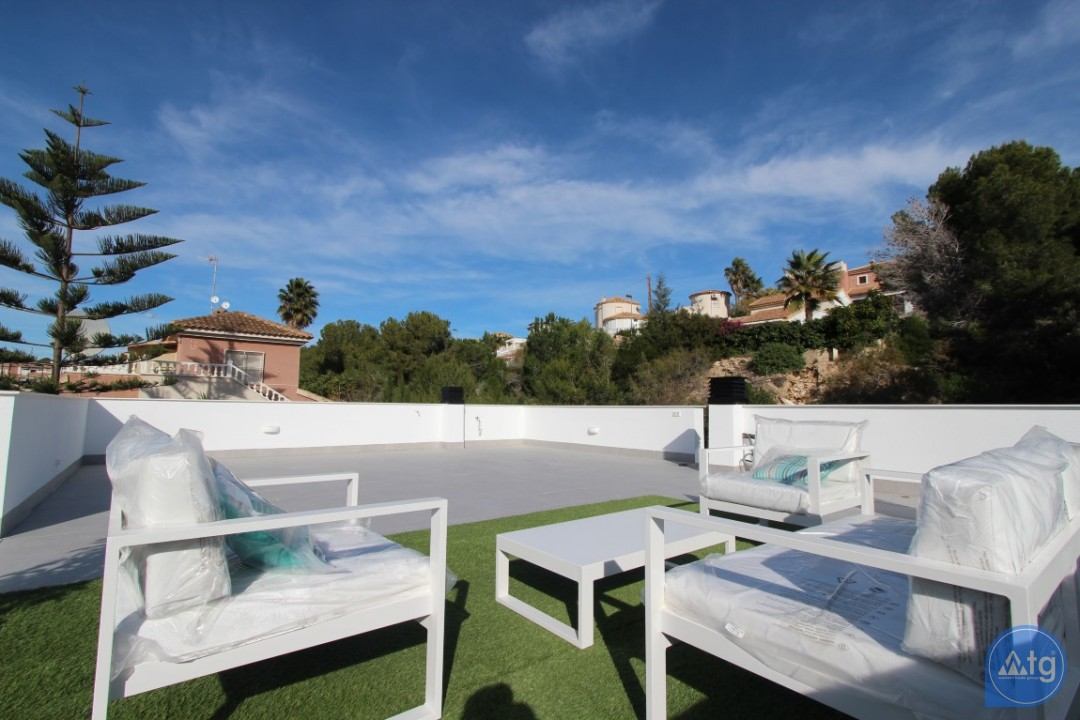 2 bedroom Bungalow in Guardamar del Segura - CN6513 - 21