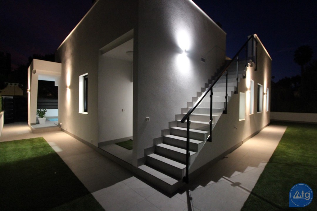 2 bedroom Bungalow in Guardamar del Segura - CN6513 - 23
