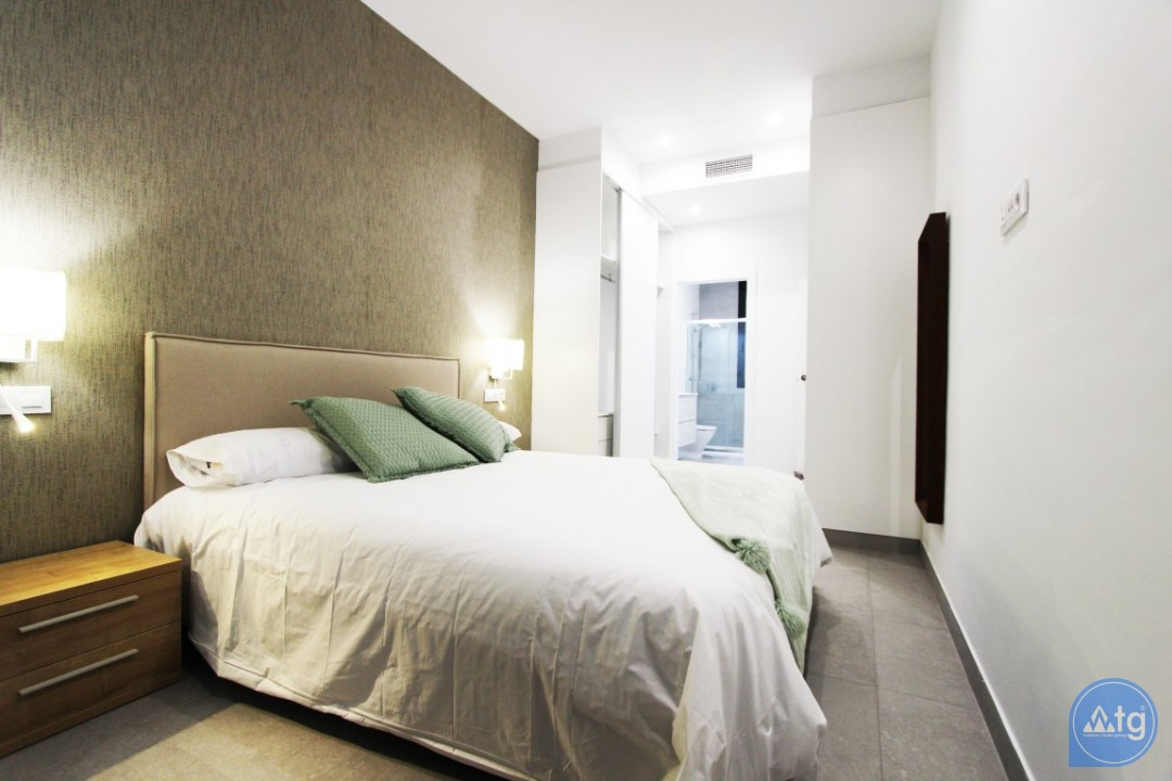 2 bedroom Bungalow in Guardamar del Segura - CN6513 - 6