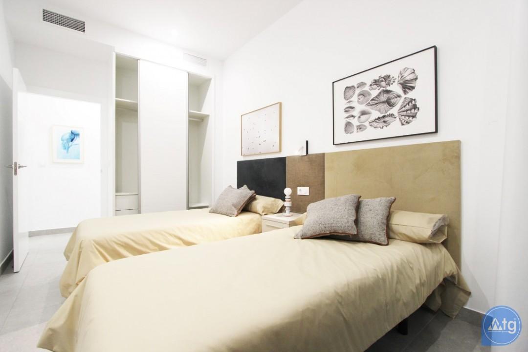 2 bedroom Bungalow in Guardamar del Segura - CN6513 - 8