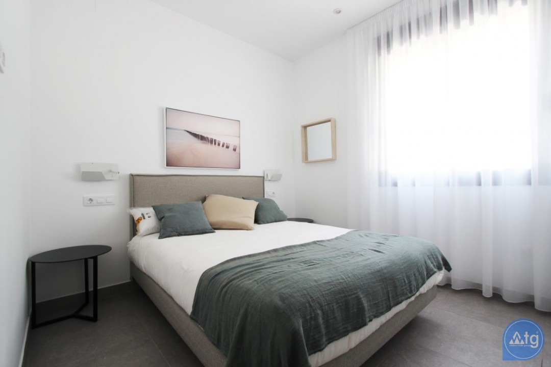 2 bedroom Bungalow in Guardamar del Segura - CN6513 - 9