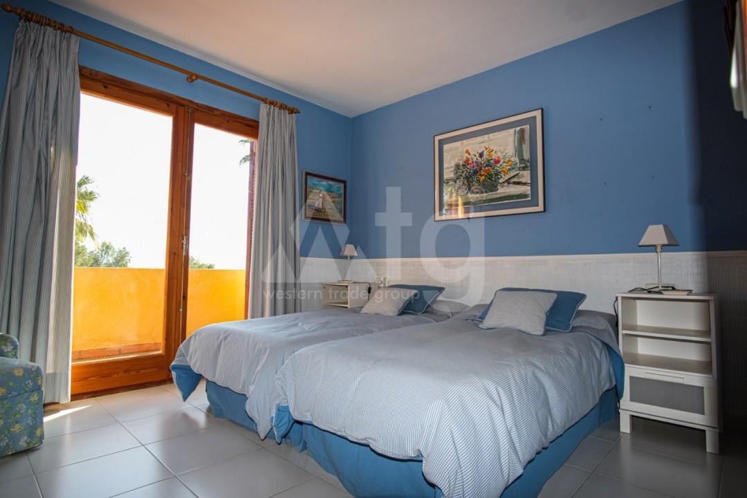 3 bedroom Bungalow in Guardamar del Segura - CN114063 - 13