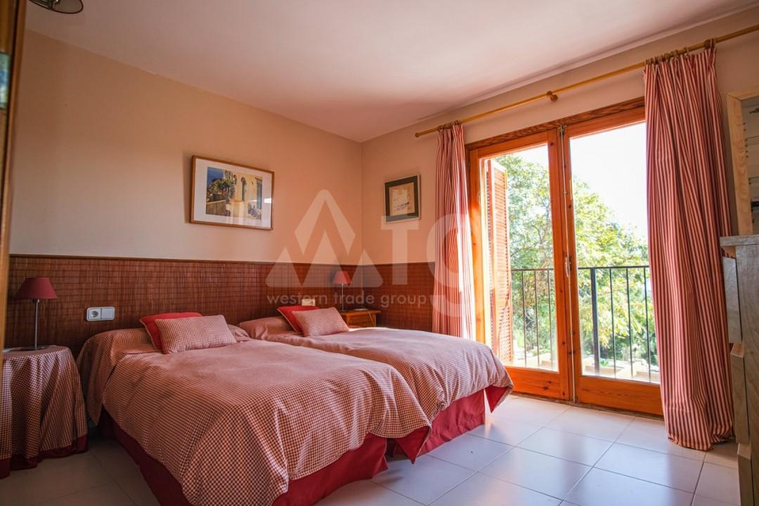 3 bedroom Bungalow in Guardamar del Segura - CN114063 - 14