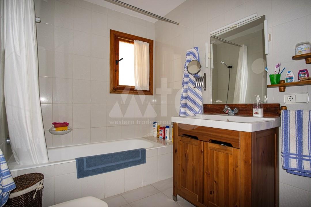 3 bedroom Bungalow in Guardamar del Segura - CN114063 - 16
