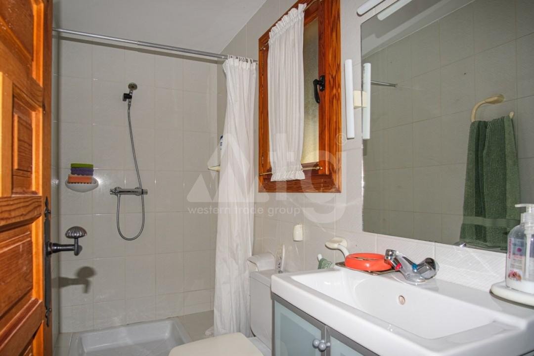 3 bedroom Bungalow in Guardamar del Segura - CN114063 - 17