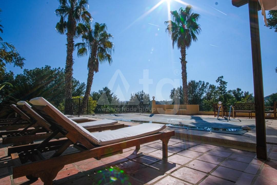 3 bedroom Bungalow in Guardamar del Segura - CN114063 - 18