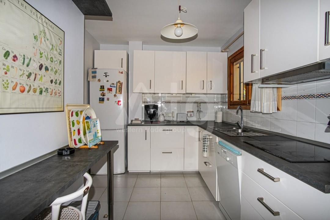 3 bedroom Bungalow in Guardamar del Segura - CN114063 - 8