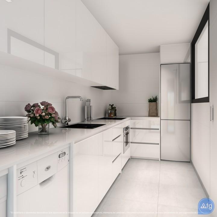 3 bedroom Bungalow in Guardamar del Segura - CN6516 - 10