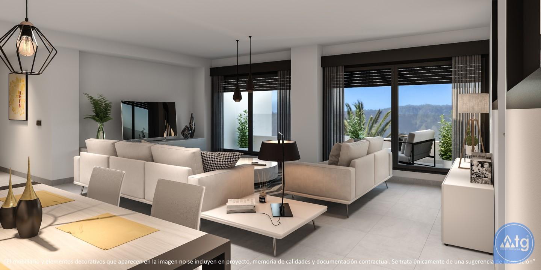3 bedroom Bungalow in Guardamar del Segura - CN6516 - 11