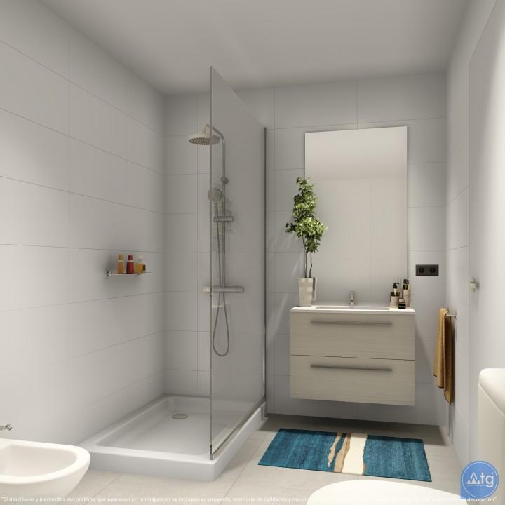 3 bedroom Bungalow in Guardamar del Segura - CN6516 - 12
