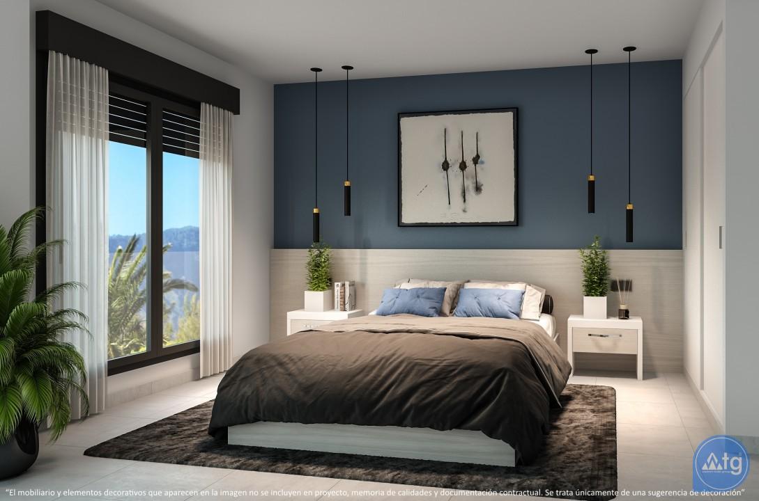 3 bedroom Bungalow in Guardamar del Segura - CN6516 - 9