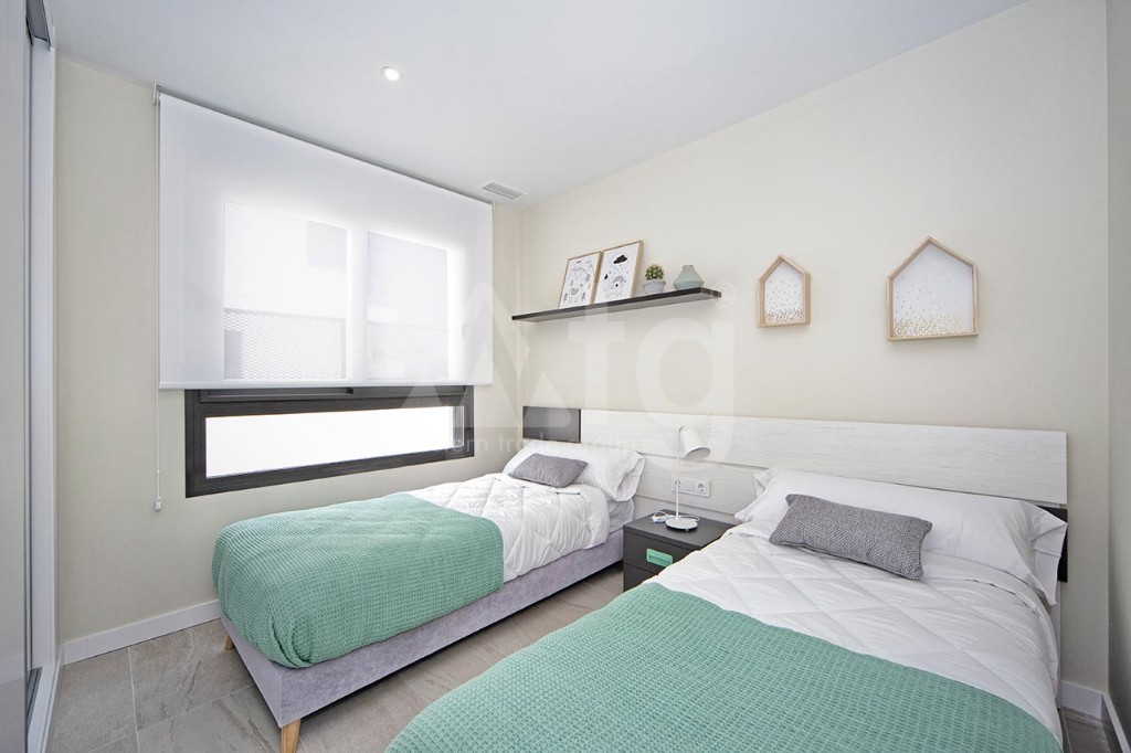 2 bedroom Bungalow in Guardamar del Segura - CN7823 - 15
