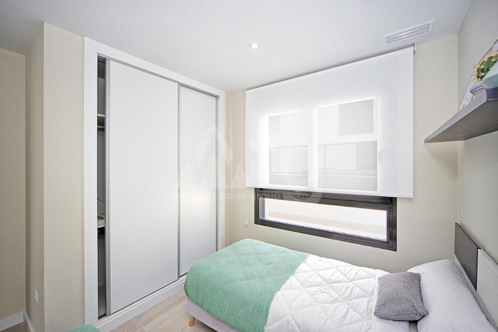 2 bedroom Bungalow in Guardamar del Segura - CN7823 - 16