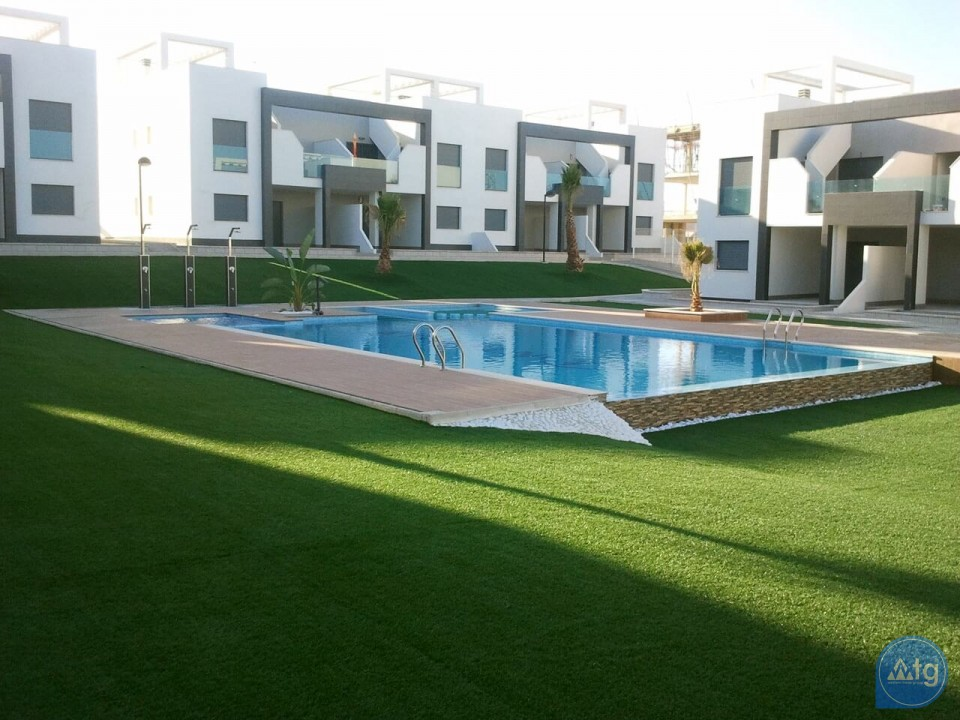 2 bedroom Bungalow in Guardamar del Segura - CN6476 - 48