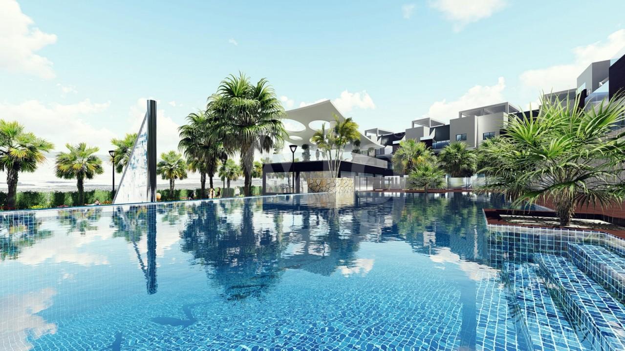 2 bedroom Bungalow in Guardamar del Segura - CN6592 - 4