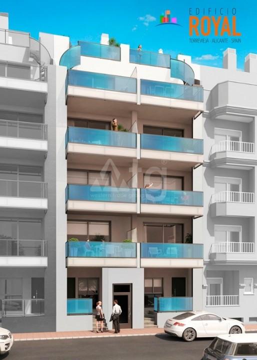 3 bedroom Bungalow in Guardamar del Segura - CN7874 - 1