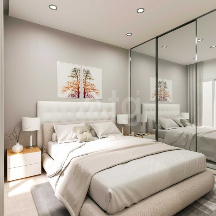 3 bedroom Bungalow in Guardamar del Segura - CN7874 - 3