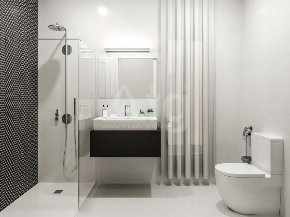 3 bedroom Bungalow in Guardamar del Segura - CN7874 - 7