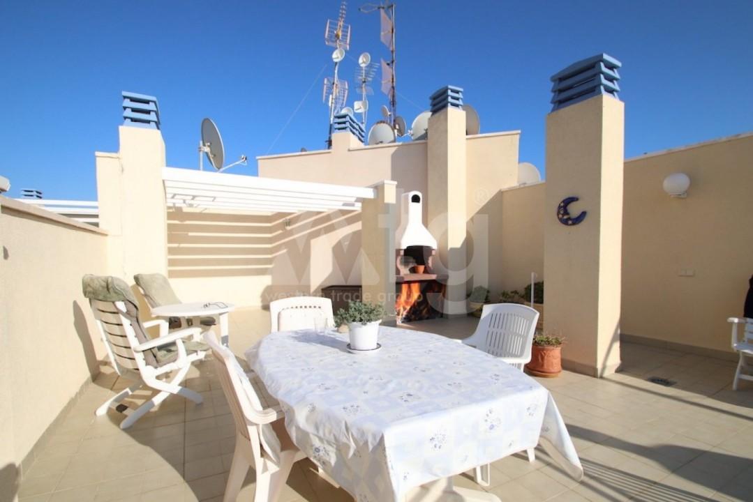 2 bedroom Bungalow in Guardamar del Segura  - CN114034 - 18