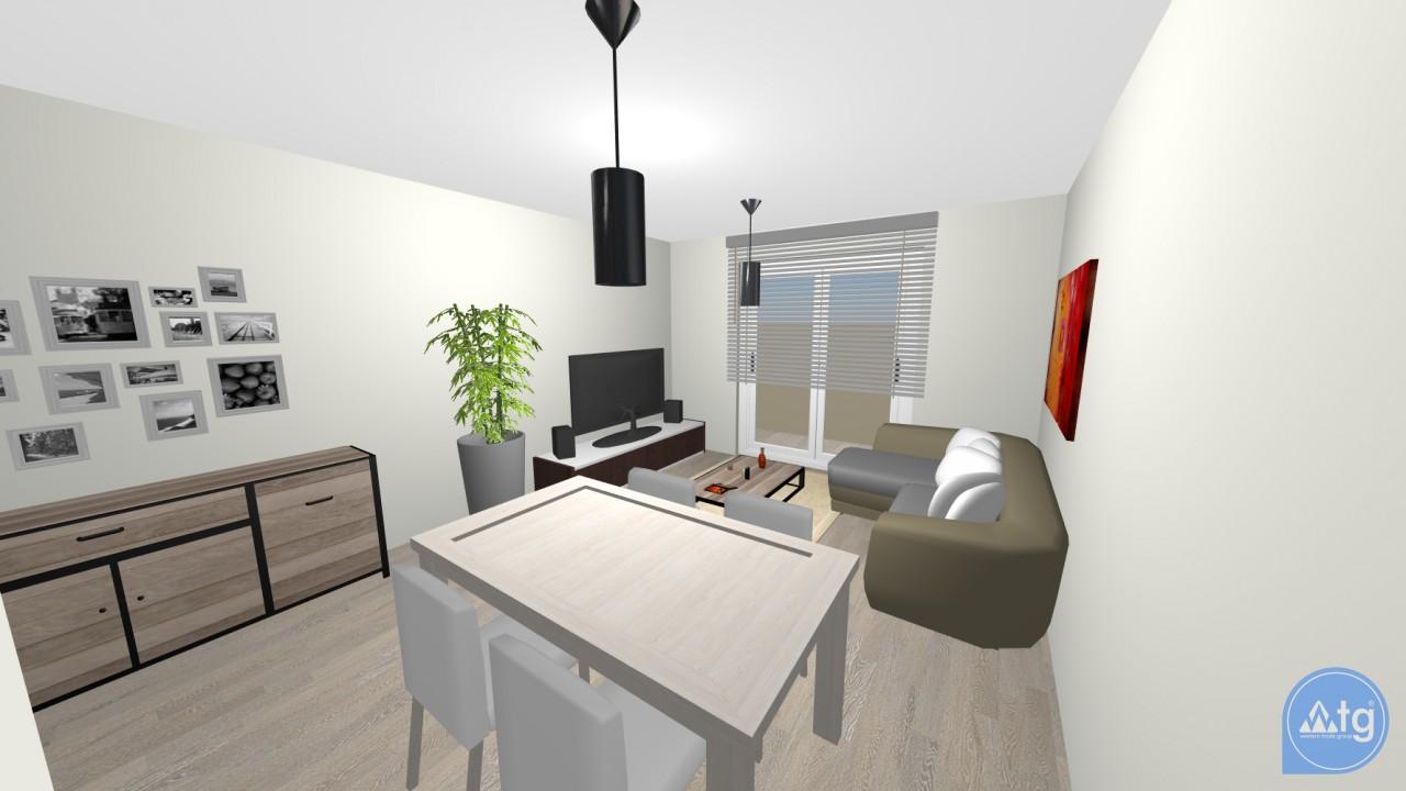 3 bedroom Bungalow in Guardamar del Segura - CN6507 - 10