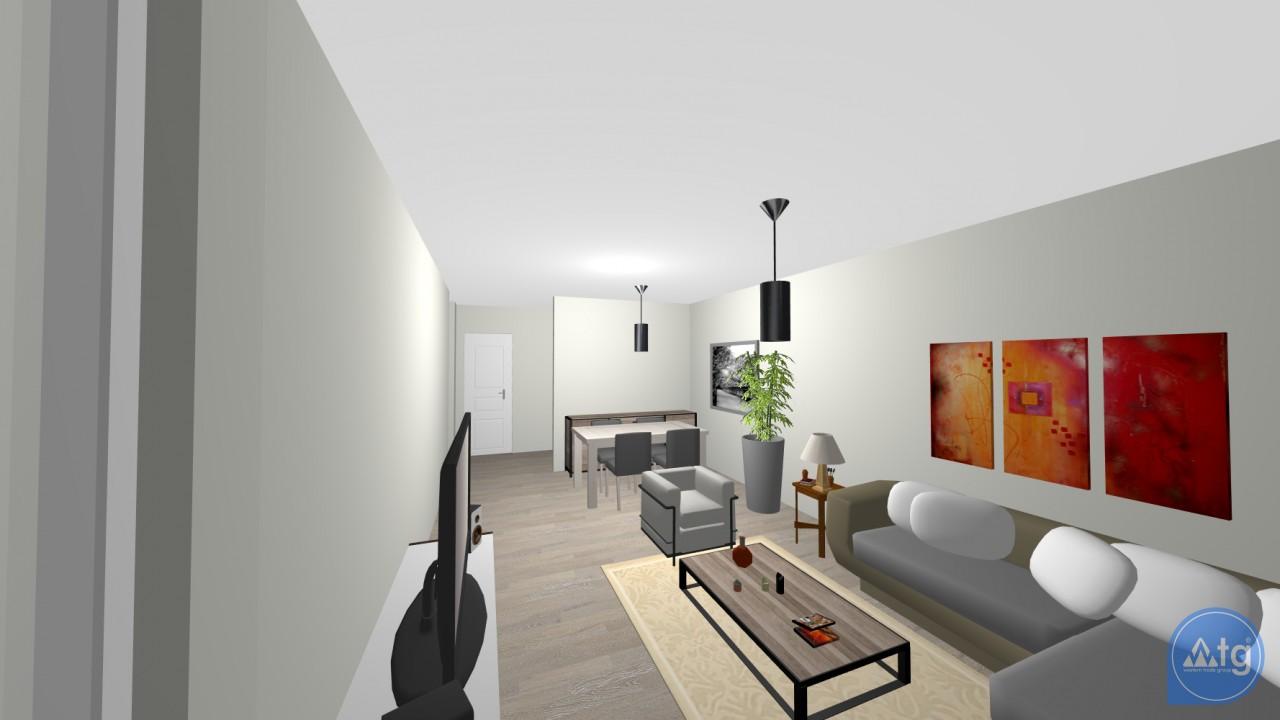 3 bedroom Bungalow in Guardamar del Segura - CN6507 - 11