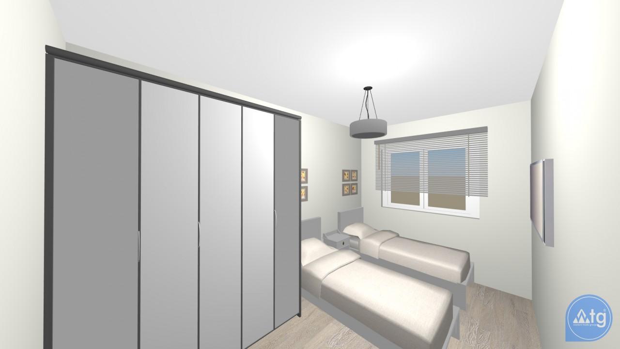 3 bedroom Bungalow in Guardamar del Segura - CN6507 - 15